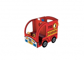 2120.401 Tuletõrjeauto MINI