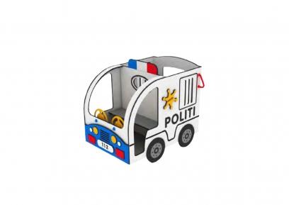 2121.302 Politseiauto MINI