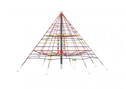 4010.450 Võrkronila Püramiid 450