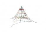 4010.375 Võrkpüramiid 3,75m (k.k=0,95m)