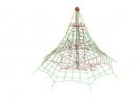 4012.855 Võrkpüramiid 5,5m (k.k=1 m)