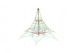 4012.640 Võrkpüramiid 4m (k.k=1 m)