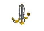4316.06  Leg Pushing / Strengthening