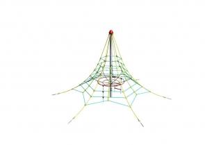 4012.630 Võrkpüramiid 3m (k.k =1 m)