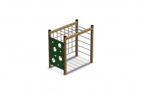 3942.210.01 Ronila redel-redel-sein + võrk