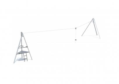 1181.250 Trossrada / Tarzani rada 25 m